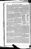 Army and Navy Gazette Saturday 24 October 1885 Page 4