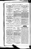 Army and Navy Gazette Saturday 24 October 1885 Page 8