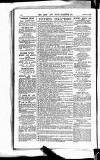Army and Navy Gazette Saturday 24 October 1885 Page 12
