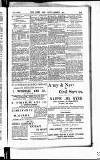 Army and Navy Gazette Saturday 24 October 1885 Page 15