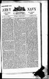 Army and Navy Gazette Saturday 24 October 1885 Page 17