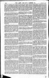 Army and Navy Gazette Saturday 07 November 1885 Page 4