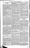 Army and Navy Gazette Saturday 07 November 1885 Page 6
