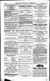 Army and Navy Gazette Saturday 07 November 1885 Page 8