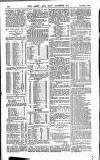 Army and Navy Gazette Saturday 07 November 1885 Page 14
