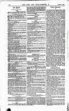 Army and Navy Gazette Saturday 07 November 1885 Page 24