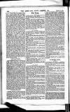 Army and Navy Gazette Saturday 21 November 1885 Page 6