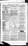 Army and Navy Gazette Saturday 21 November 1885 Page 8