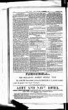 Army and Navy Gazette Saturday 21 November 1885 Page 10