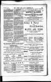 Army and Navy Gazette Saturday 21 November 1885 Page 11