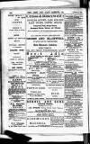 Army and Navy Gazette Saturday 21 November 1885 Page 16