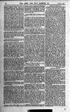 Army and Navy Gazette Saturday 09 January 1886 Page 4