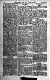 Army and Navy Gazette Saturday 09 January 1886 Page 6