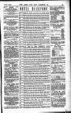 Army and Navy Gazette Saturday 09 January 1886 Page 13
