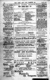 Army and Navy Gazette Saturday 09 January 1886 Page 16