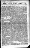 Army and Navy Gazette Saturday 09 January 1886 Page 17