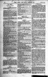 Army and Navy Gazette Saturday 09 January 1886 Page 20
