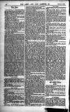 Army and Navy Gazette Saturday 16 January 1886 Page 6