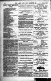 Army and Navy Gazette Saturday 16 January 1886 Page 8