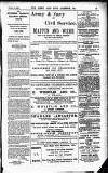 Army and Navy Gazette Saturday 16 January 1886 Page 11
