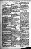 Army and Navy Gazette Saturday 16 January 1886 Page 20