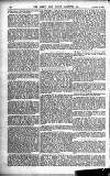 Army and Navy Gazette Saturday 23 January 1886 Page 4