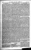 Army and Navy Gazette Saturday 23 January 1886 Page 6