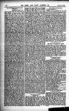 Army and Navy Gazette Saturday 23 January 1886 Page 8