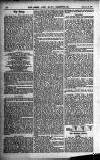 Army and Navy Gazette Saturday 23 January 1886 Page 10