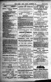 Army and Navy Gazette Saturday 23 January 1886 Page 12