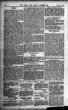 Army and Navy Gazette Saturday 23 January 1886 Page 16