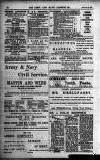 Army and Navy Gazette Saturday 23 January 1886 Page 18