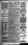 Army and Navy Gazette Saturday 23 January 1886 Page 20