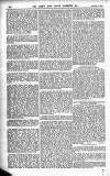 Army and Navy Gazette Saturday 06 February 1886 Page 4
