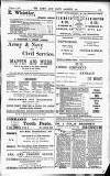 Army and Navy Gazette Saturday 06 February 1886 Page 11