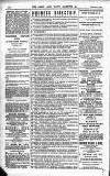 Army and Navy Gazette Saturday 06 February 1886 Page 12