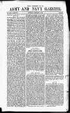 Army and Navy Gazette Saturday 06 February 1886 Page 18