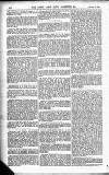 Army and Navy Gazette Saturday 13 February 1886 Page 4