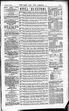Army and Navy Gazette Saturday 13 February 1886 Page 17