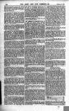 Army and Navy Gazette Saturday 27 February 1886 Page 4