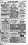 Army and Navy Gazette Saturday 27 February 1886 Page 8