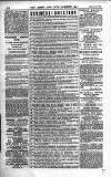 Army and Navy Gazette Saturday 27 February 1886 Page 12