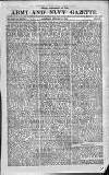 Army and Navy Gazette Saturday 27 February 1886 Page 17