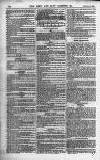 Army and Navy Gazette Saturday 27 February 1886 Page 20