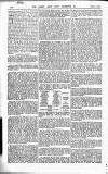 Army and Navy Gazette Saturday 06 March 1886 Page 2