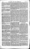 Army and Navy Gazette Saturday 06 March 1886 Page 4
