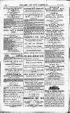 Army and Navy Gazette Saturday 06 March 1886 Page 8