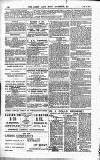 Army and Navy Gazette Saturday 06 March 1886 Page 10