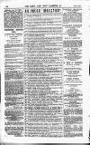 Army and Navy Gazette Saturday 06 March 1886 Page 12