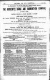Army and Navy Gazette Saturday 06 March 1886 Page 16
